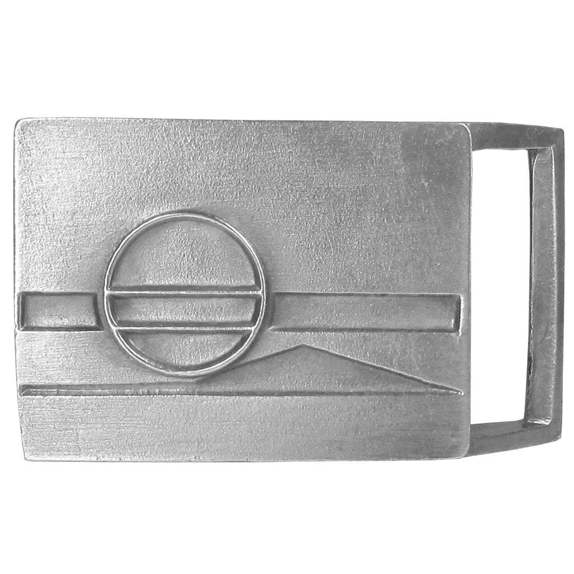 Southwest Antiqued Belt Buckle - Finely sculpted and intricately designed belt buckle. Our unique designs often become collector's items.