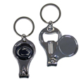Penn St. Nittany Lions Nail Care/Bottle Opener Key Chain