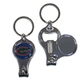 Florida Gators Nail Care/Bottle Opener Key Chain