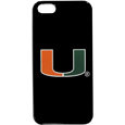 Miami Hurricanes iPhone 5/5S Snap on Case