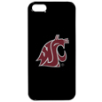 Washington St. Cougars iPhone 5/5S Snap on Case