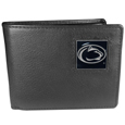 Penn St. Nittany Lions Leather Bi-fold Wallet
