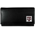 Texas A & M Aggies Leather Women's Wallet