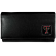 Texas Tech Raiders Leather Women's Wallet