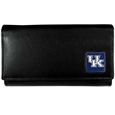 Kentucky Wildcats Leather Women's Wallet