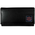 Auburn Tigers Leather Women's Wallet