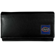 Florida Gators Leather Women's Wallet