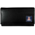 Arizona Wildcats Leather Women's Wallet