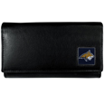 Montana St. Bobcats Leather Women's Wallet