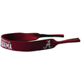 Alabama Crimson Tide Neoprene Sunglass Strap