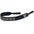 Washington Huskies Neoprene Sunglass Strap
