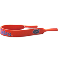 Florida Gators Neoprene Sunglass Strap