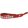 Georgia Bulldogs Neoprene Sunglass Strap