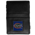 Florida Gators Leather Jacob's Ladder Wallet