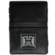 Hawaii Warriors Leather Jacob's Ladder Wallet