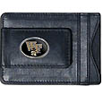 Wake Forest Demon Deacons Leather Cash & Cardholder