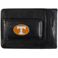 Tennessee Volunteers Leather Cash & Cardholder