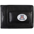 Arizona Wildcats Leather Cash & Cardholder