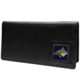 Montana St. Bobcats Leather Checkbook Cover