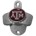Texas A & M Aggies Wall Mounted Bottle Opener