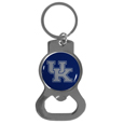 Kentucky Wildcats Bottle Opener Key Chain