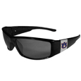 Auburn Tigers Chrome Wrap Sunglasses