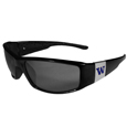 Washington Huskies Chrome Wrap Sunglasses