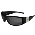 Oregon Ducks Chrome Wrap Sunglasses