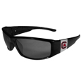 S. Carolina Gamecocks Chrome Wrap Sunglasses