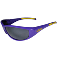 LSU Tigers Wrap Sunglasses