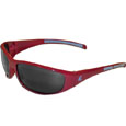 Washington St. Cougars Wrap Sunglasses