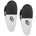 Baylor Bears Mini Chip Clip Magnets, 2 pk