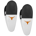 Texas Longhorns Mini Chip Clip Magnets, 2 pk