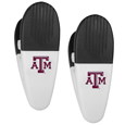 Texas A & M Aggies Mini Chip Clip Magnets, 2 pk