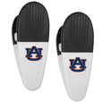 Auburn Tigers Mini Chip Clip Magnets, 2 pk