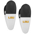 LSU Tigers Mini Chip Clip Magnets, 2 pk