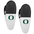 Oregon Ducks Mini Chip Clip Magnets, 2 pk