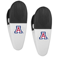 Arizona Wildcats Mini Chip Clip Magnets, 2 pk