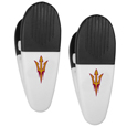 Arizona St. Sun Devils Mini Chip Clip Magnets, 2 pk