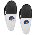 Boise St. Broncos Mini Chip Clip Magnets, 2 pk