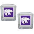Kansas St. Wildcats Graphics Candle Set