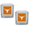 Texas Longhorns Graphics Candle Set