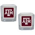 Texas A & M Aggies Graphics Candle Set