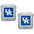 Kentucky Wildcats Graphics Candle Set