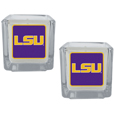 LSU Tigers Graphics Candle Set