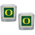 Oregon Ducks Graphics Candle Set