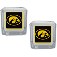 Iowa Hawkeyes Graphics Candle Set