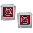 S. Carolina Gamecocks Graphics Candle Set