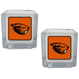 Oregon St. Beavers Graphics Candle Set