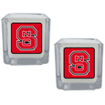 N. Carolina St. Wolfpack Graphics Candle Set